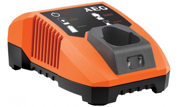 chargeur batterie aeg
