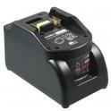 Chargeur pour batterie MAKITA voiture 9.6V-28.8V / Ni-Cd + Ni-MH + Li-Ion