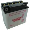 Batterie moto YB7L-B   12V / 8Ah