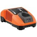 Chargeur pour batterie  AEG 12V / Li-Ion