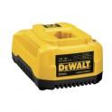 Chargeur pour batterie  DEWALT 7.2V - 18V / Ni-Cd + Ni-MH + Li-Ion