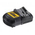 Chargeur pour batterie  DEWALT 10.8V - 18V / Li-Ion