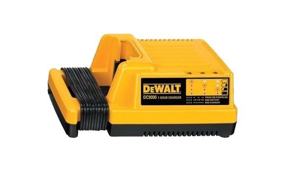 Chargeur pour batterie  DEWALT 36V / Li-Ion