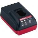 Chargeur pour batterie  METABO 4.8V-18V / Ni-Cd + Ni-MH + Li-Ion