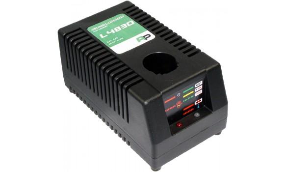 Chargeur pour batterie  PANASONIC 2.4V - 4.8V / Ni-Cd + Ni-MH