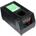 Chargeur pour batterie  PANASONIC 9.6V - 12V / Ni-Cd + Ni-MH