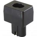 Adaptateur compatible avec batterie Dewalt / Elu.