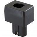Adaptateur compatible avec batterie Panasonic / ABB.