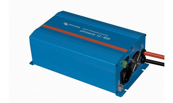 Convertisseur Phoenix 24/800 Schuko outlet