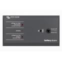 Tableau de controle Battery Alarm