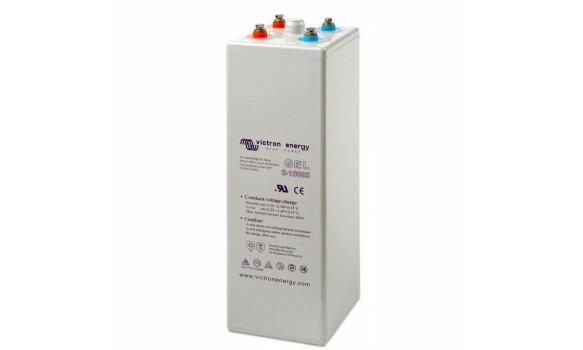 Batterie tubulaire GEL 8 OPzV 800