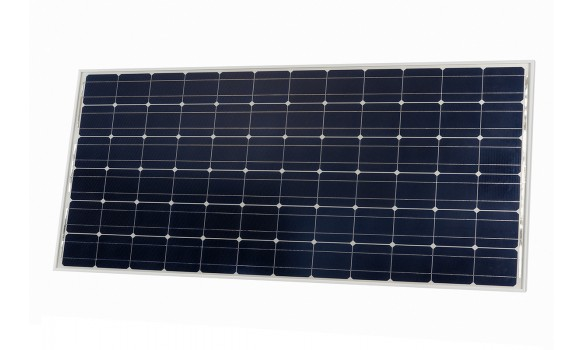Panneau solaire 50W-12V Polycrystallin