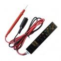 Testeur de batteries et d'alternateur 12V