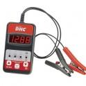 Testeur de batteries et alternateur 12V BT222