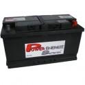 Batterie de démarrage L5 12V 100Ah / 850AEN sans entretien