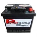 Batterie de démarrage L1 12V 50Ah / 400AEN sans entretien