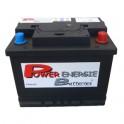 Batterie de démarrage L2 12V 60Ah / 510AEN sans entretien