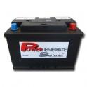 Batterie de démarrage L3 12V 80Ah / 720AEN sans entretien
