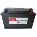 Batterie de démarrage L4 12V 90Ah / 760AEN sans entretien
