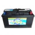 Batterie Marine PEB 12V 100Ah