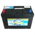 Batterie Marine PEB 12V 105Ah +G