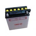 Batterie moto 12N5-3B 12V / 5Ah