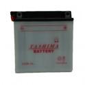 Batterie moto 12N9-3A  12V / 9Ah
