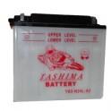 Batterie moto Y60-N24-LA2  12V / 28Ah
