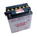 Batterie moto, YB12AL-A  12V / 12Ah