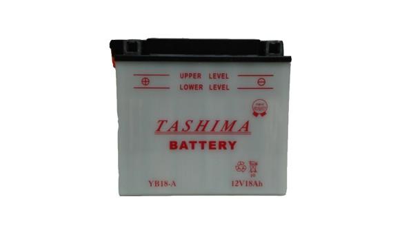 Batterie moto YB18-A  12V / 18Ah