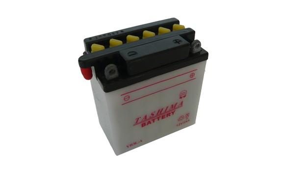 Batterie moto YB3L-A  12V /3Ah
