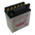 Batterie moto YB3L-B 12V /3Ah