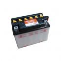 Batterie moto YB4L-B  12V / 4Ah