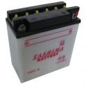Batterie moto YB5L-B  12V / 5Ah