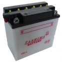 Batterie moto YB7-A / 12N7-4A   12V / 8Ah