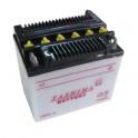 Batterie moto YB7C-A   12V / 8Ah