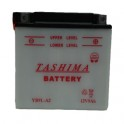 Batterie moto YB9L-A2  12V / 9Ah