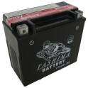 Batterie YTX20L-BS / YTX20L-4 12V / 18Ah étanche AGM
