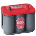 Batterie Optima REDTOP R4.2 / 12V 50Ah 815A EN