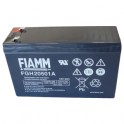 Batterie 12V 5Ah Plomb étanche 12FGH23slim / SW200