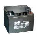Batterie plomb étanche cyclique 12V 42Ah