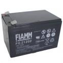 Batterie 12V 12Ah  AGM Plomb étanche
