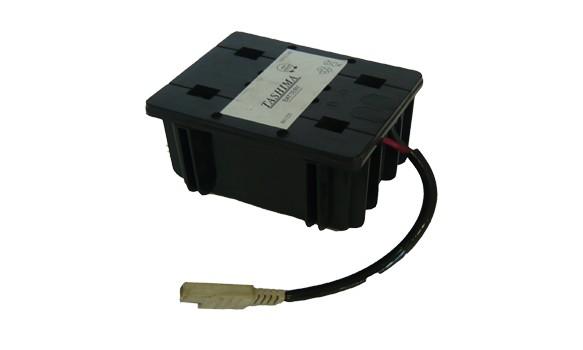 Batterie Tondeuse BS1225 12V 2.5Ah