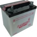 Batterie Tondeuse U1-9 / U1-L9 12V 24Ah
