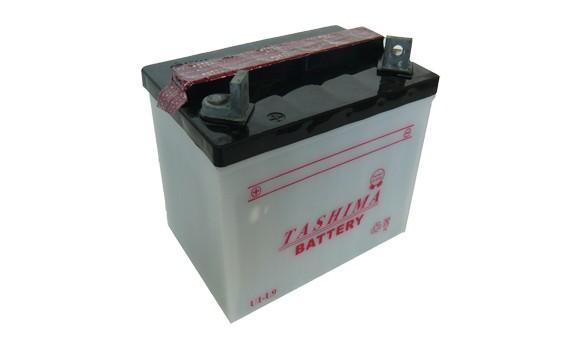 Batterie Tondeuse U1-9 / U1-L9 12V 24Ah +G