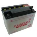 Batterie  12V / 19Ah YB16-B