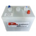 Batterie voiture de collection 6V / 145Ah