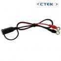 Câble à oeillets pour chargeur CTEK