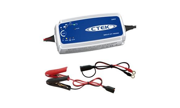 Chargeur CTEK MXT4.0 24V 4A