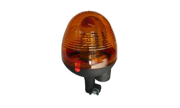 gyrophare flexible 12v sur tige. Black Bedroom Furniture Sets. Home Design Ideas